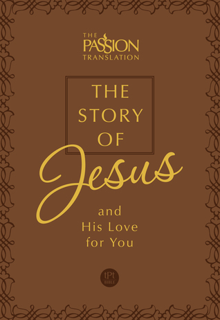 The Story of Jesus (Faux Leather Edition): and His Love for You
