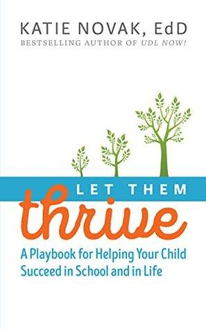 Let Them Thrive by Katie Novak