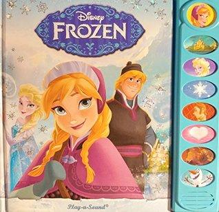 Disney Frozen Play-a-Sound
