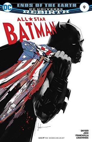 Libros descargables gratis para ipad All-Star Batman #9
