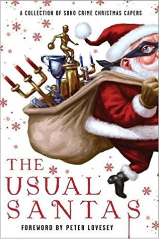 The Usual Santas: A Soho Crime Holiday Anthology