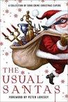 The Usual Santas: A Soho Crime Holiday Anthology