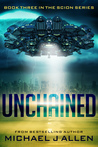 Unchained (Scion #3)