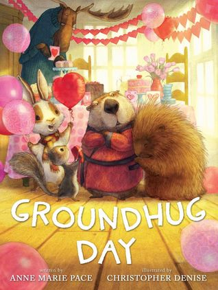 Groundhug Day