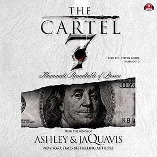 The cartel 7 illuminati roundtable of bosses by ashley jaquavis 36661445 fandeluxe Gallery