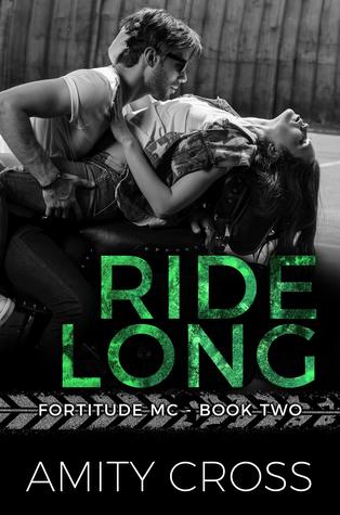 Ride Long (Fortitude MC) by Amity Cross