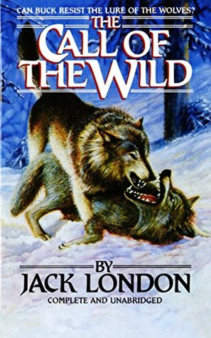 The Call of the Wild - Kindle Cover - [Penguin Deluxe] - (ANNOTATED)
