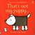 That's Not My Puppy... Its Coat is Too Hairy by Fiona Watt