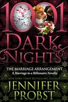 The Marriage Arrangement (Marriage to a Billionaire #4.5; 1001 Dark Nights #80)