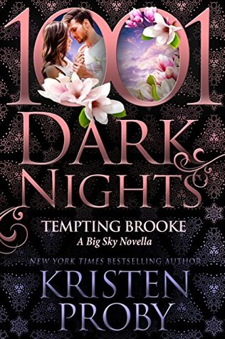 Tempting Brooke (Big Sky, #2.5; 1001 Dark Nights, #90)
