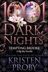 Tempting Brooke (Big Sky, #2.5; 1001 Dark Nights, #90)