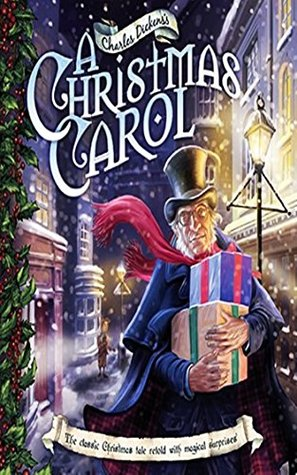 A Christmas Carol - New Classic Edition [Harper Collins Edition] (ANNOTATED)