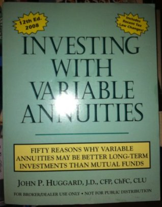 Investing with Variable Annuities