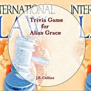 Trivia game for Alias Grace: A Margaret Atwood-inspired TV series