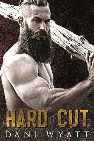 Hard Cut (Men of the Woods, #1)