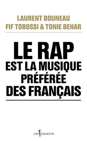 Le Rap est la musique préférée des Français (NON FICTION)