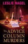 The Advice Column Murders (The Oakwood Mystery Series, #3)