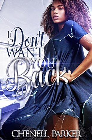 I Don't Want You Back