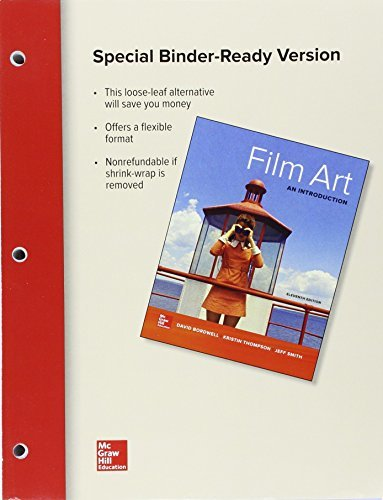 Film Art: An Introduction [with Connect Access Card]