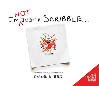 I'm NOT just a Scribble...