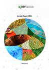 GBIF Annual Report 2014