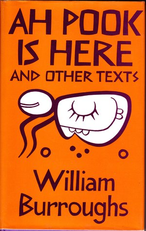 Ah Pook is Here! and Other Texts by William S. Burroughs