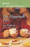 The Happiness Pact by Liz Flaherty