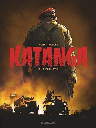 Katanga 2. Diplomatie
