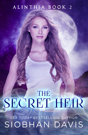 The Secret Heir (Alinthia #2)