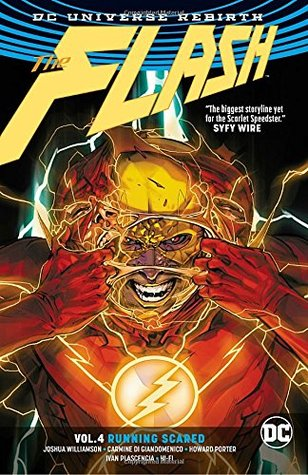 The Flash Vol. 4:  Running Scared