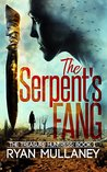 The Serpent's Fang by Ryan Mullaney