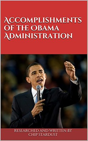 Accomplishments of the Obama Administration