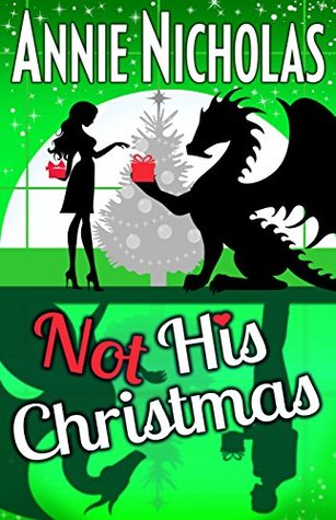 Not His Christmas (Not This, #3.5)