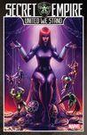 Secret Empire by Derek Landy