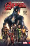 Uncanny Avengers by Gerry Duggan