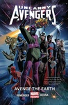 Uncanny Avengers, Volume 4: Avenge the Earth