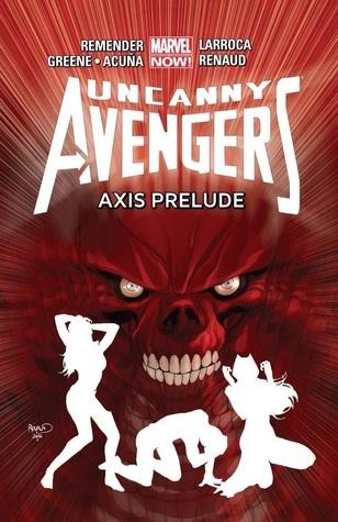 Uncanny Avengers, Volume 5: AXIS Prelude
