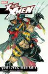X-Treme X-Men, Vol. 5 by Chris Claremont