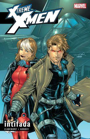 X-Treme X-Men, Vol. 6: Intifada