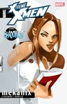 X-Treme X-Men, Vol. 4 by Chris Claremont