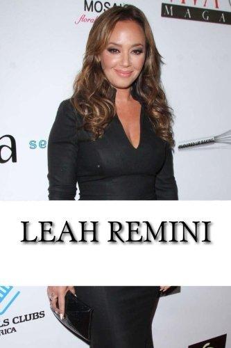 Leah Remini: A Biography