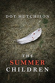 The Summer Children (The Collector, #3)