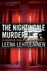 The Nightingale Murder by Leena Lehtolainen