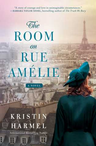 The Room on the Rue Amelie