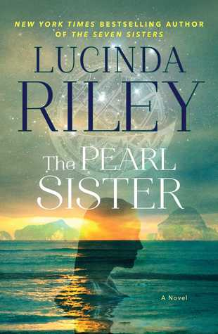 The Pearl Sister (The Seven Sisters, #4)