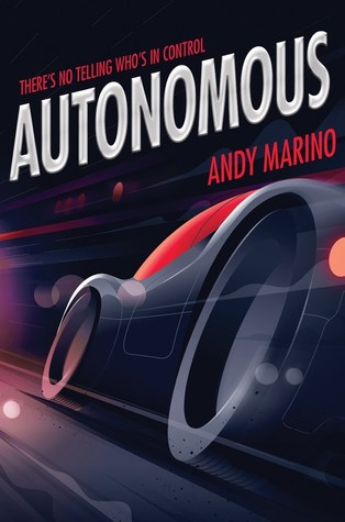{Tour} Interview with AUTONOMOUS author Andy Marino