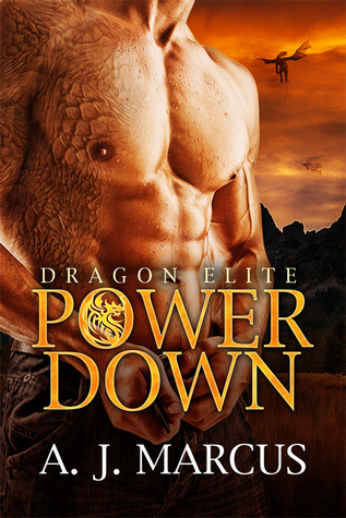 Power Down (Dragon Elite, #2)