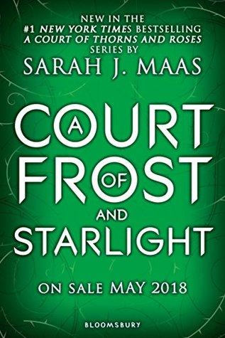 Image result for sarah j maas a court of starlight