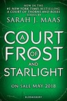 A Court of Frost and Starlight (A Court of Thorns and Roses, #3.1)