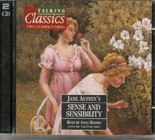 Sense and Sensibility (Talking Classics Audio CDs No. 59)